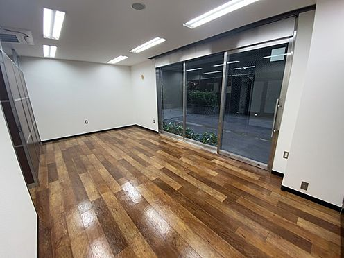 事務所(建物一部)-中央区日本橋蛎殻町1丁目 内装
