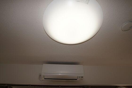 マンション(建物全部)-大阪市東住吉区西今川4丁目 照明器具・エアコン付き