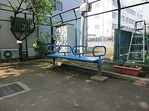 マンション(建物全部)-大田区大森西2丁目 沢田児童公園