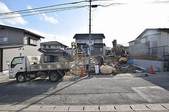 新築一戸建て-仙台市青葉区桜ケ丘5丁目 外観