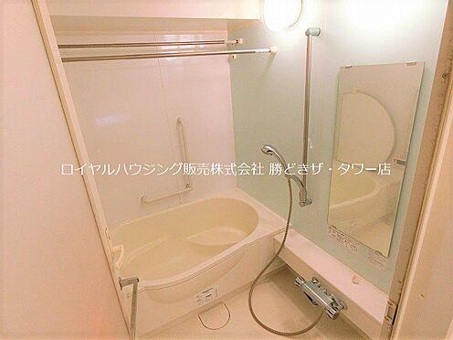中古マンション-江東区東雲1丁目 浴室