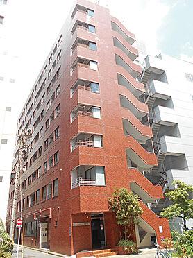 事務所(建物一部)-中央区日本橋小網町 外観