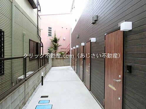 アパート-葛飾区柴又1丁目 その他