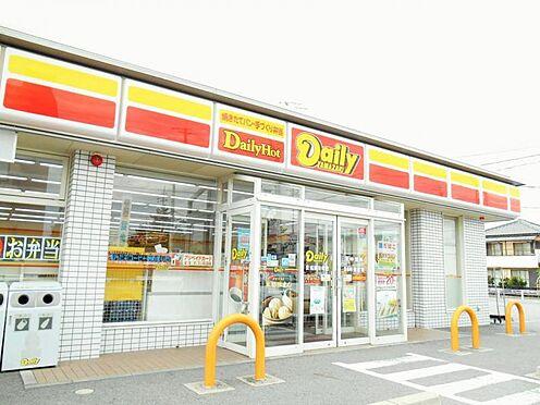 土地-豊田市花沢町小豆畑 デイリーヤマザキ 豊田花沢町店3590m