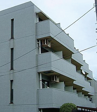 マンション(建物一部)-福岡市中央区鳥飼3丁目 外観