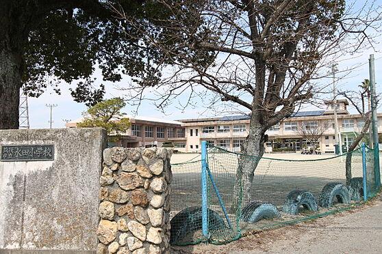 アパート-筑後市大字上北島 筑後市立水田小学校(799m)