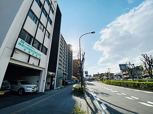 収益ビル-平塚市宮の前 その他