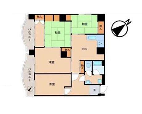 区分マンション-神戸市須磨区大田町2丁目 その他