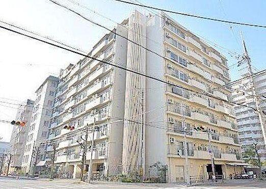 マンション(建物一部)-大阪市淀川区西宮原1丁目 シンプルなデザイン