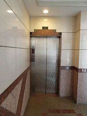マンション(建物一部)-狛江市東和泉1丁目 エレベーター完備されております