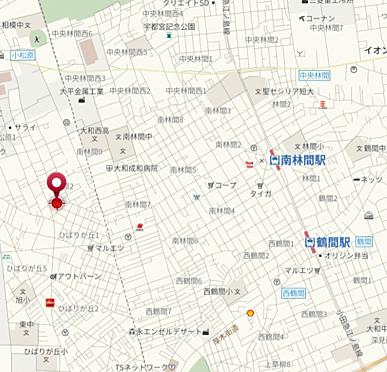 マンション(建物一部)-座間市小松原2丁目 その他