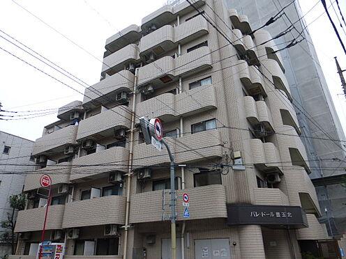 マンション(建物一部)-練馬区豊玉北3丁目 外観