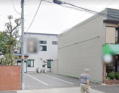 店舗事務所(建物全部)-日野市多摩平5丁目 周辺