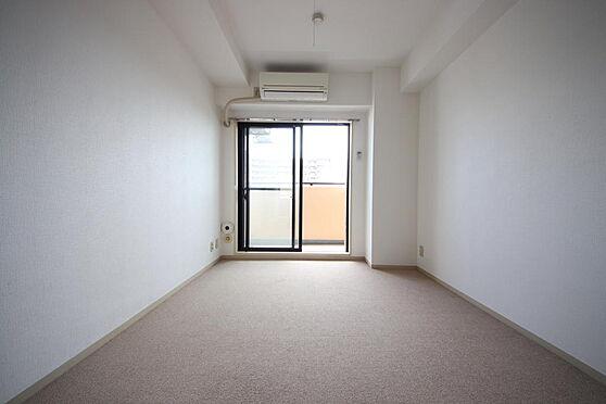 マンション(建物一部)-八王子市八木町 物件詳細★室内非常にきれいな状態です。そのままご入居頂けます。★6階部分、角部屋のため眺望・風通し良好★投資用としてもご検討ください