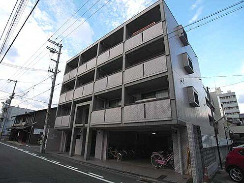 マンション(建物一部)-京都市中京区冷泉町 徒歩圏内に生活利便施設があり便利
