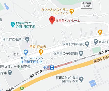 マンション(建物一部)-横浜市中区根岸旭台 その他