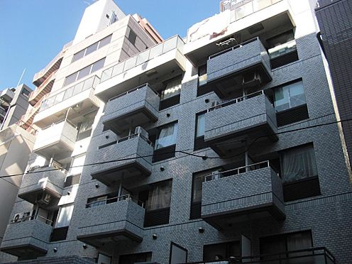 マンション(建物一部)-千代田区九段南3丁目 管理体制も良好な大型マンションです。