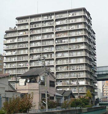 中古マンション-大阪市東成区中道2丁目 外観