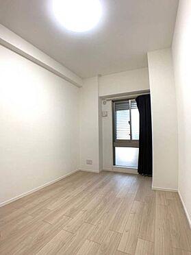中古マンション-小牧市小牧2丁目 北側洋室です。室内大変綺麗です。