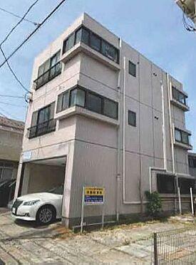 一棟マンション-横浜市磯子区久木町 その他