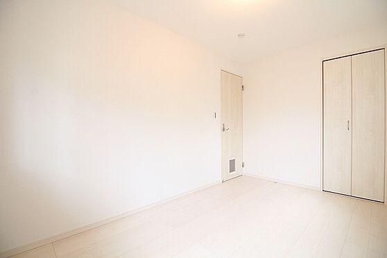 中古一戸建て-練馬区西大泉5丁目 寝室