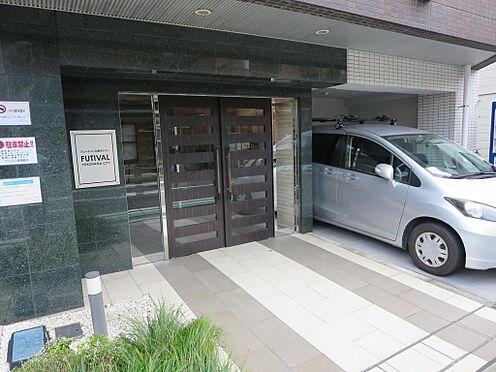 マンション(建物一部)-横浜市西区浅間町4丁目 玄関