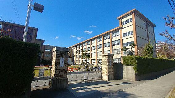 戸建賃貸-一宮市殿町3丁目 向山小学校 868m 徒歩約11分