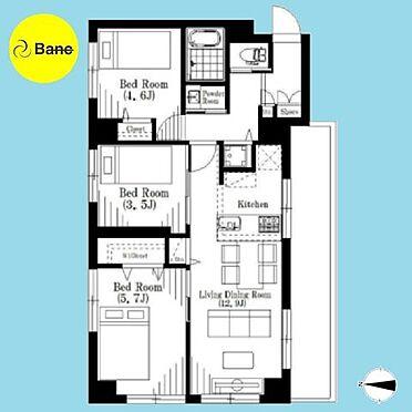 中古マンション-江東区木場2丁目 資料請求、ご内見ご希望の際はご連絡下さい。