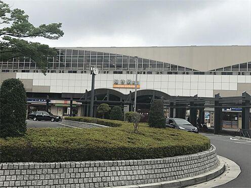 土地-越谷市蒲生寿町 越谷駅(2625m)