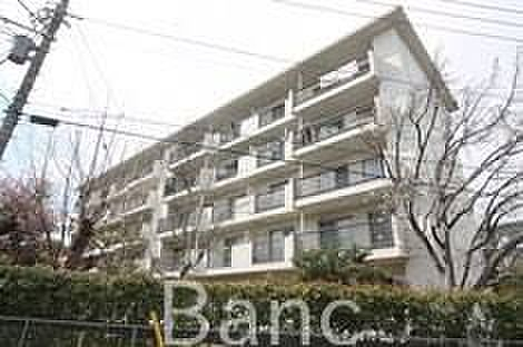 中古マンション-横浜市青葉区美しが丘1丁目 たまプラーザ団地4街区1号棟 外観 お気軽にお問い合わせくださいませ。