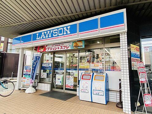 アパート-横浜市港北区小机町 ローソン小机駅前店