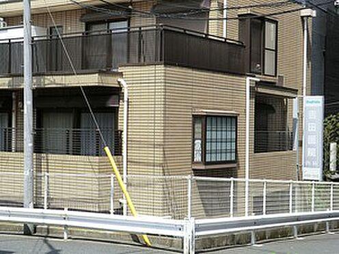 アパート-港区南青山4丁目 吉田医院