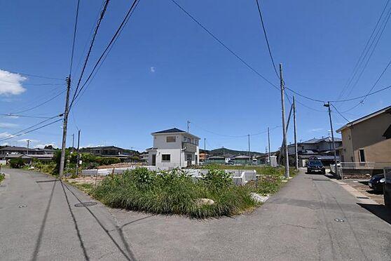 新築一戸建て-仙台市青葉区愛子東5丁目 外観