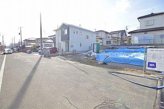 新築一戸建て-多賀城市丸山1丁目 外観