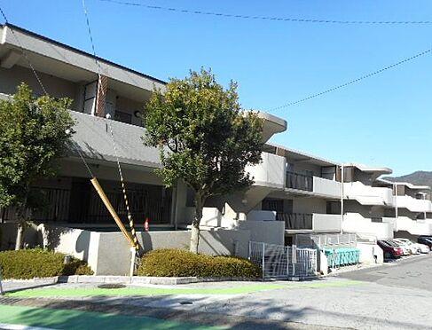 マンション(建物一部)-神戸市北区松が枝町3丁目 緑豊かな住環境が魅力