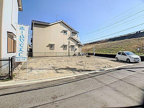 新築一戸建て-名古屋市守山区鳥羽見1丁目 日当たりがいい明るい物件