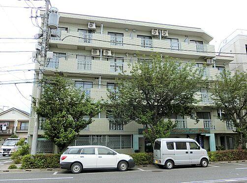 区分マンション-豊島区長崎6丁目 外観