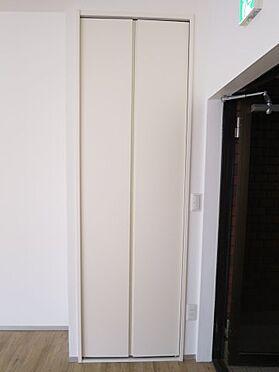 店舗事務所(建物一部)-江戸川区中葛西5丁目 収納