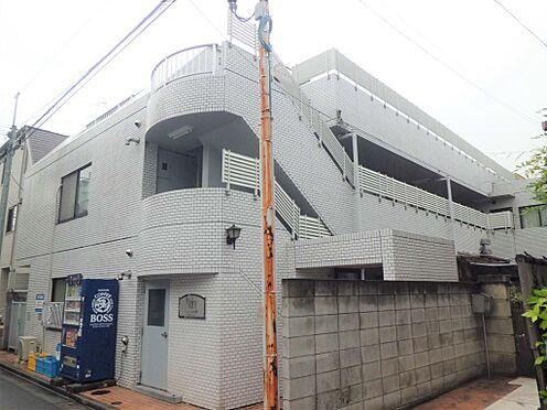 区分マンション-中野区新井3丁目 外観