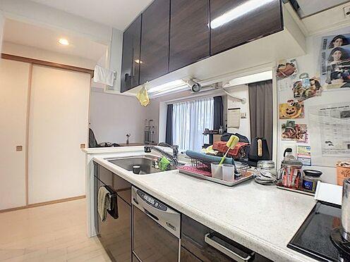 区分マンション-豊田市御幸本町6丁目 忙しい奥様に!面倒な家事の代名詞、食器洗いの負担を軽減する食器洗浄機付きです