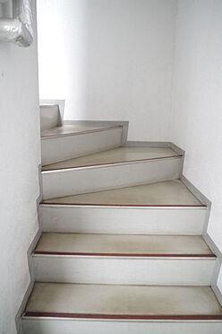 マンション(建物全部)-札幌市南区澄川四条7丁目 共用階段