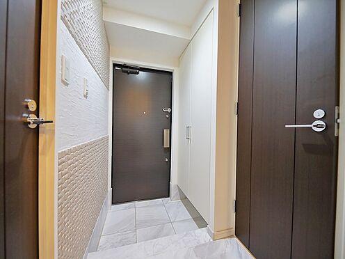 中古マンション-品川区荏原3丁目 シューズボックスのたっぷりサイズ