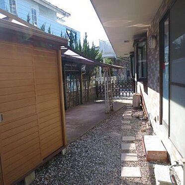 店舗付住宅(建物全部)-川崎市多摩区南生田1丁目 その他