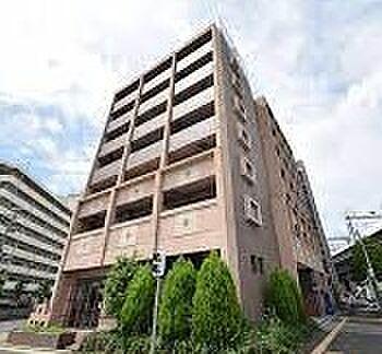 区分マンション-大阪市東淀川区西淡路2丁目 外観
