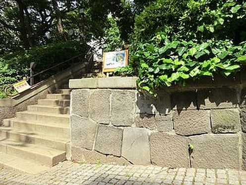 マンション(建物一部)-港区三田2丁目 高輪一丁目児童遊園
