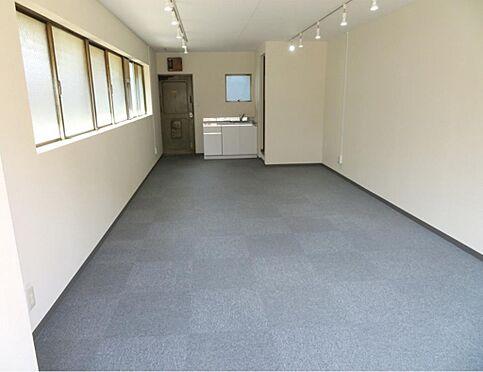 店舗事務所(建物一部)-杉並区永福3丁目 内装