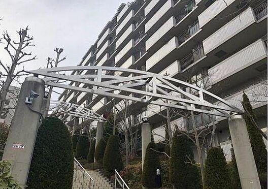 マンション(建物一部)-神戸市北区日の峰5丁目 閑静な住宅街にあります
