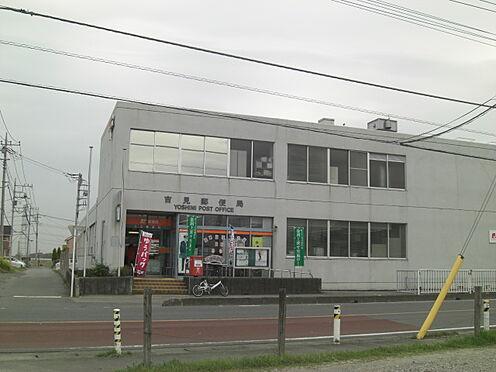 アパート-比企郡吉見町大字下細谷 【郵便局】吉見郵便局まで345m