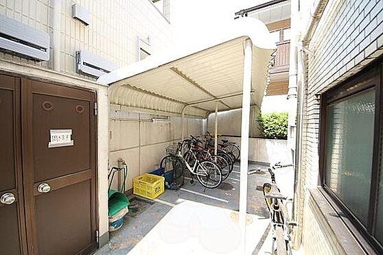 区分マンション-杉並区成田東3丁目 メゾン・ド・エマイユ・ライズプランニング