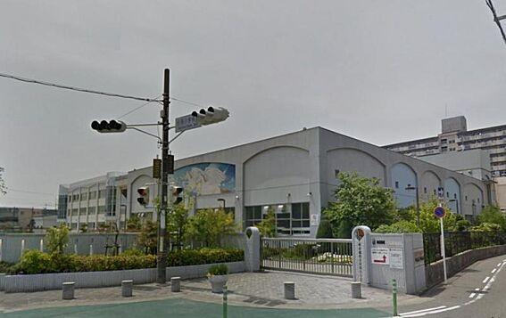 中古一戸建て-名古屋市南区豊1丁目 伝馬小学校まで702m徒歩約9分